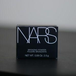 Mini NARS Bronzer in Laguna